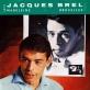 pochette - Bruxelles - Jacques Brel