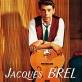 pochette - Au printemps - Jacques Brel