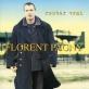 pochette - Comme de l'eau - Florent Pagny