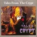 pochette - Les Contes de la Crypte (Thème) - Danny Elfman