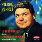 pochette - Le Tord boyaux - Pierre Perret