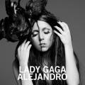 pochette - Alejandro - Lady Gaga