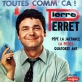 pochette - La petite - Pierre Perret
