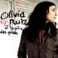 pochette - J'traîne des pieds - Olivia Ruiz