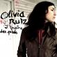 Partition piano J'traîne des pieds de Olivia Ruiz