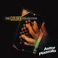 pochette - Cité tango - Astor Piazzolla