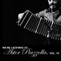 pochette - Amelitango - Astor Piazzolla