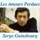 pochette - Défense d'afficher - Serge Gainsbourg