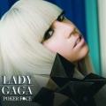 pochette - Poker Face - Lady Gaga
