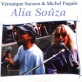 pochette - Alia Souza - Véronique Sanson