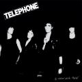 pochette - Au coeur de la nuit - Téléphone