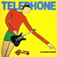 pochette - Electric Cité - Téléphone