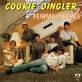 Partition piano Femme libérée de Cookie Dingler