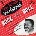 pochette - Dis-moi que tu m'aimes rock - Henri Salvador