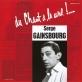 Partition piano Ronsard 58 de Serge Gainsbourg
