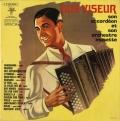pochette - Gracieuzette - Gus Viseur