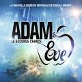 pochette - Ma bataille - Adam et eve