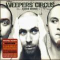 pochette - L'Ombre et la Demoiselle - Weepers Circus