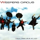 Partition piano La Renarde de Weepers Circus