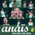 pochette - Mon coeur, mon amour - Anais