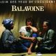 pochette - Pour La Femme Veuve Qui S'éveille - Daniel Balavoine