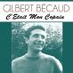 Pochette - C'etait mon copain - Gilbert Bécaud