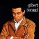 pochette - Sur La Plus Haute Colline - Gilbert Bécaud