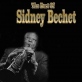 Partition piano Blues de mes rêves de Sidney Bechet