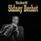 pochette - Blues de mes rêves - Sidney Bechet