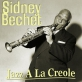 pochette - Bill Bailey Won't You Come Home - Sidney Bechet