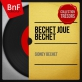 pochette - Jacqueline - Sidney Bechet