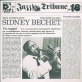 pochette - Laughin In Rhythm - Sidney Bechet