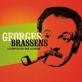 Pochette - La Visite - Georges Brassens