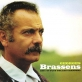 pochette - L'andropause - Georges Brassens
