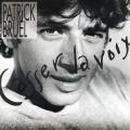 pochette - Casser la voix - Patrick Bruel