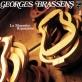 pochette - Comme hier - Georges Brassens