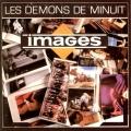 pochette - Les démons de minuit - Images
