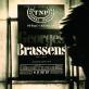 pochette - Le fantôme - Georges Brassens