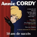 pochette - Mon Ancien Quartier - Annie Cordy