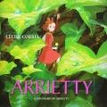 pochette - Arrietty's Song - Cécile Corbel