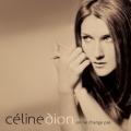 pochette - L'amour existe encore - Céline Dion