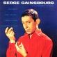 pochette - Adieu créature - Serge Gainsbourg