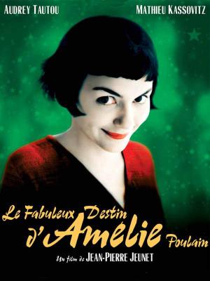 partitions du film Le fabuleux destin d'Am�lie Poulain