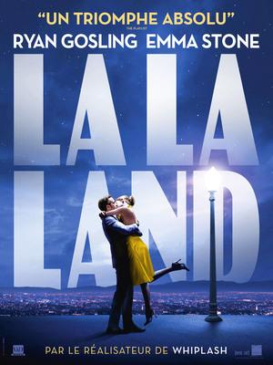 partitions du film La La La Land