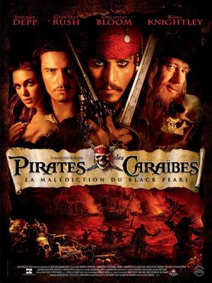 partition He's a Pirate de Pirates des Cara�bes