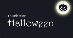 Partitions � imprimer pour Halloween