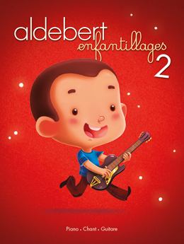 Aldebert, Enfantillages 2