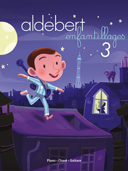 Aldebert, Enfantillages 3