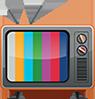 Télévision cathodique