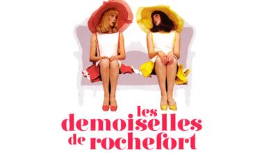 Les demoiselle de Rochefort
